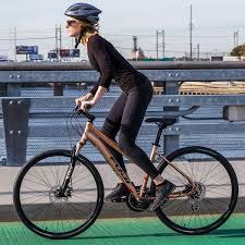 Fuji Comfort Bicycles Fuji Performance Bike