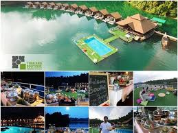 best price on 500 rai khao sok floating resort in suratthani reviews