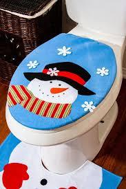 Christmas Bathroom Decor Uk by Endearing Christmas Bathroom Sets Also Interior Home Inspiration