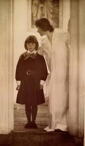 19 best gertrude kasebier 1852 1934 images on pinterest art