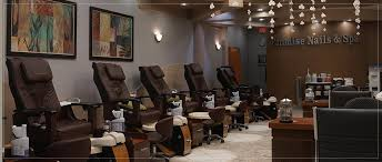 paradise nails nail salon point loma la mesa pedicure