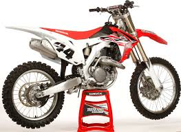 fastest motocross bike in the world motocross action magazine everything about the crf450 from the