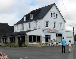 chambre d hote moelan sur mer le restaurant photo de hotel restaurant le kerfany moëlan sur mer