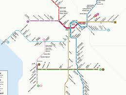 Green Line Chicago Map by The Most Anticipated Transit Projects Opening In Time For The 2028