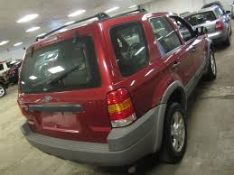 100 shop manual 2004 ford escape v6 used ford escape under