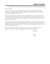 cover letter for mechanic 28 images aircraft engine mechanic