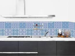credence adhesive pour cuisine carrelage adhsif cuisine castorama amazing revetement with