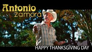 spanish thanksgiving happy thanksgiving day antonio zamora feliz dia de accion de