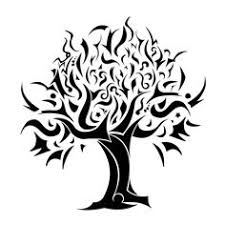 tree of tribal by awesometacious on deviantart tribal tree designs