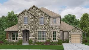 Cottages At Brushy Creek by Marbella Floor Plan In Overlook 75 U0027s At The Ranch At Brushy Creek