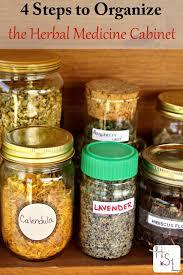 organize medicine cabinet 4 steps to organize the herbal medicine cabinet jpg