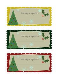 Kitchen Collection Coupons Printable Christmas Gift Coupon Home Decorating Interior Design Bath
