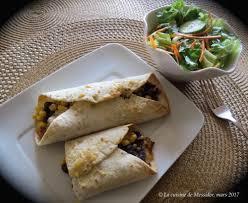 cuisiner le tempeh tortillas roulées au tempeh de messidor recettes