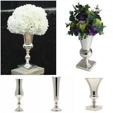 Decorative Urns Vases Silver Plated Decorative Vases Ebay