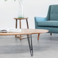 Design Coffee Table Mid Century Handcrafted Modern Furniture Online Gingko Furniture