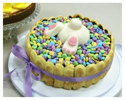 10 best cute easter desserts images on pinterest birthday cakes