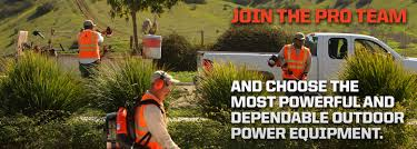 chainsaws trimmers blowers edgers and outdoor power equipment