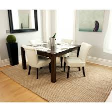 Rugs For Under Kitchen Table by Inspiring Jute Rug Under Kitchen Table 10 Tips For Getting A