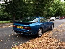 rally porsche 944 used 1991 porsche 944 s2 cabrlt for sale in london pistonheads