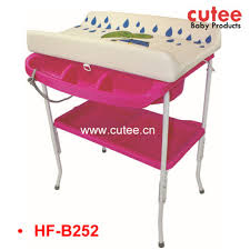 Folding Baby Change Table Quality Plastic Folding Baby Infant Changing Table And