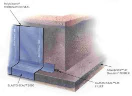 Basement Waterproofing Methods by Coatings Website With Photo Gallery Exterior Basement