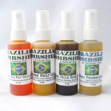 brazilian bombshell even skin body oil u2013 rainforest chica