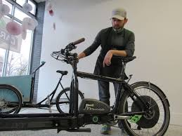 the cargo bike shop opens retail spot on willy street common wealth