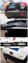 vauxhall mokka trunk fit for 2013 2014 buick encore opel mokka chrome rear trunk lid