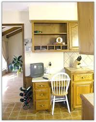 how to make a desk from kitchen cabinets kitchen cabinet desk units desks office cabinets voicesofimani com