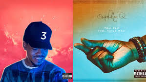coloring book chance the rapper full album lewismasonic