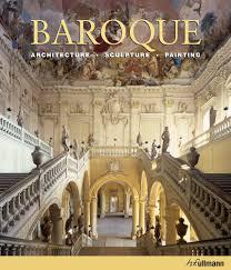 baroque architecture sculpture painting