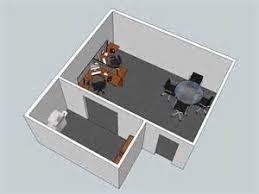 delightful google sketchup floor plan template 7 design parking