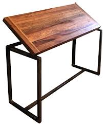 Split Drafting Table Adjustable Height Drafting Table Adjustable Height Split Top
