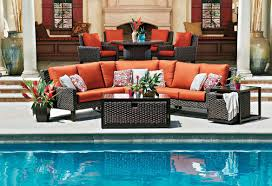 Pool Patio Furniture by Allied Pools Patio Furniture Backyard Design Ideas
