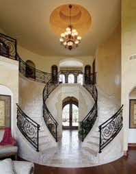 Entry Chandelier Chandelier Styles House Plans And More