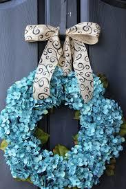 tutorialous 17 rejuvenating handmade wreath ideas