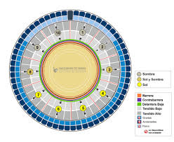 bullring floor plan contact us and enjoy bullfights in which is considered the best