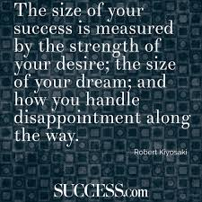 google quote for the day 25 quotes about success success
