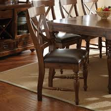 Distressed Dining Room Tables by Distressed Dining Room Sets Distressed Reclaimed Look Amp Black 5