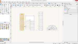 vectorworks tip 398 u2013 how many stair tools are there archoncad com