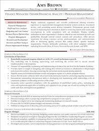 business analytics resume sle sle entry level business
