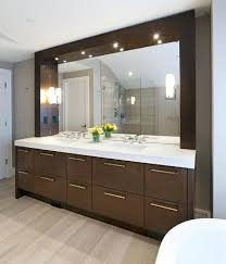 Bathroom Cabinet Lights Lighting Housetohome Co