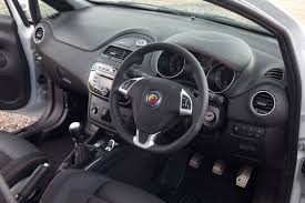 abarth punto evo the legend builds press pack press fiat