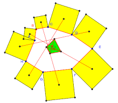 What Are The Interior Angles Of A Hexagon Octagon Wikipedia