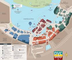 Dvc Map Disney Springs Opens First Phase Of Town Center Dvcinfo Com