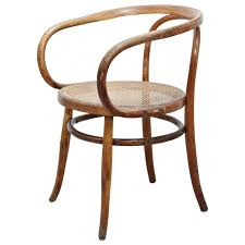 Thonet Vintage Chairs Thonet 209 Armchair By Auguste Thonet For Thonet Circa 1900 At