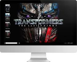 download theme windows 10 keren transformers the last knight windows 10 theme