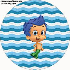 bubble guppies free printable candy bar labels is it for