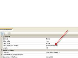 Sql Server Alter Table Change Column Name 31 Alter Table Set Value How Do I Add Auto Increment To A Column
