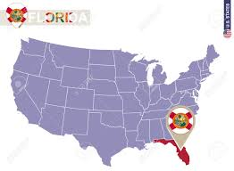 States Flags If Every Us State Had The Same Population What Would The Map Of